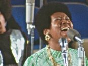 Legislation to Award Aretha Franklin with Congressional Gold Medal
