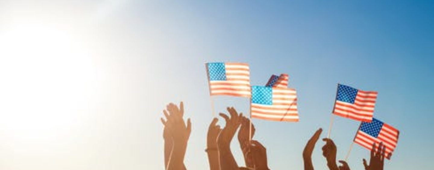 Three Big Ways That the U.S. Will Change Over the Next Decade