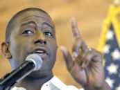 350 Action Celebrates Primary Victory for Gubernatorial Candidate Andrew Gillum