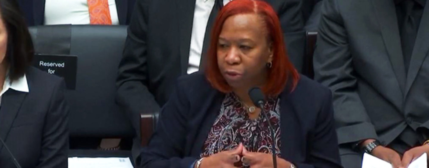 Chicago Teachers' Fund Testifies Before U.S. House Subcommittee on Diversity and Inclusion