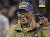 IN MEMORIAM: Cigars and Whiskey – America's Oldest Veteran, Richard Arvin Overton, Dies at 112