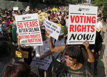 How Will NC Election Maps Shape the Future of Black Voters?