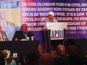 Politicians Electrify A. Philip Randolph Institute's 50th Annual National Education Conference in Minnesota