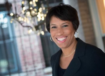 DC Mayor Muriel Bowser to Receive NNPA 2020 National Leadership Award