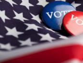Senate Republicans Block Sweeping Voting Rights Bill