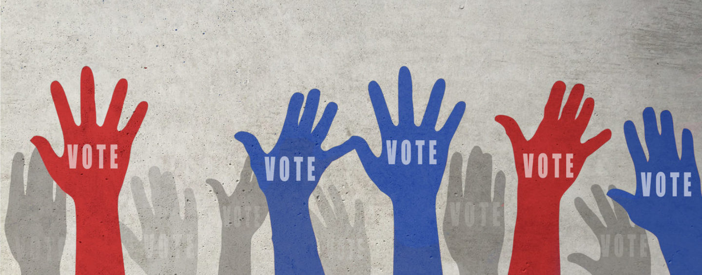 Asian Americans Advancing Justice and Congressional Efforts to Allow Access to the Ballot Box