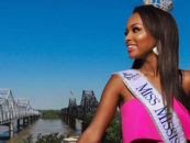 First Black Woman to Ever Win the Miss Mississippi USA in 67 Years