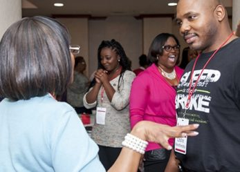 Black Indie Authors Conference Takes Your Book From the Page to the Stage