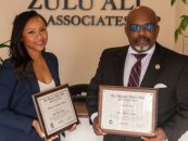 Black Father-Daughter Legal Duo Recognized For Leading One of California's Largest Black-Owned Law Firms