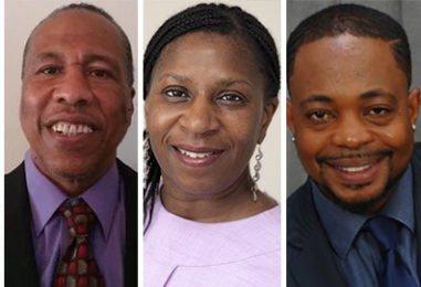 Online Discussion: International Handbook of Black Community Mental Health