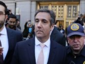 AT&T Paid Trump Lawyer Michael Cohen for 'Insights' as FCC Worked to Kill Net Neutrality