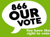 Lawyers' Committee for Civil Rights Under Law & Election Protection Hotline (866-OUR-VOTE)