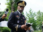 New Memoir From Black Army Chaplain Shares a Message of Hope, Faith and More