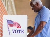 AARP's 'Be the Difference. Vote.' Stresses Importance of Voting in Midterms