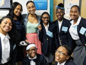 Brooklyn Academy For Girls Celebrates First Graduating Class With 100% College Acceptance