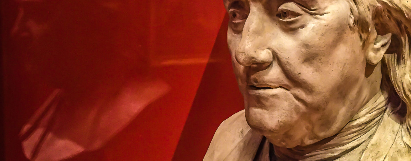 Talking Politics in 2021: Lessons on Humility and Truth-Seeking From Benjamin Franklin