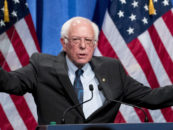 Bernie Sanders Sole Candidate to Address the Black Press