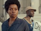 """Film """"The Best of Enemies"""" – Taraji P. Henson Is Civil Rights Activist Ann Atwater from Durham, N.C."""