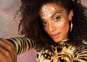 Egyptian-Inspired Swimsuits Beyonce's Dancers Wore At Coachella, an Inspiring Story Too