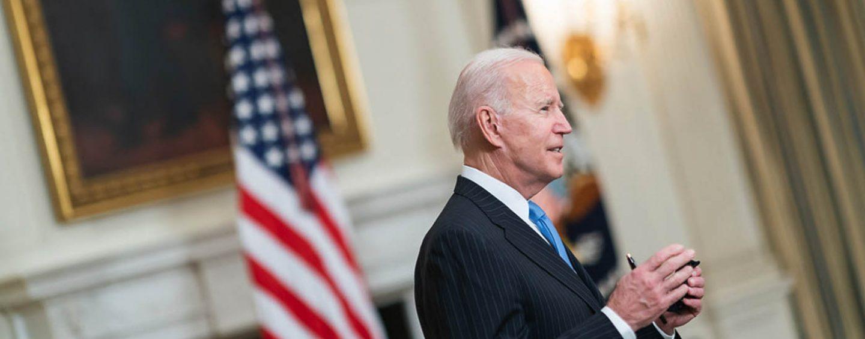 How President Biden's Build Back Better Agenda Helps Black Communities