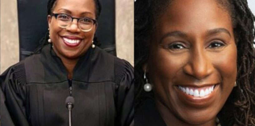 President Biden Nominates Three Black Women for Federal Court of Appeals