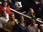 """""""Big Sister"""" Barbara Lee's Advice for the New Women of Color in Congress"""