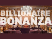Handful of Billionaire Families Grab Nation's Wealth for Themselves, New Report Details How