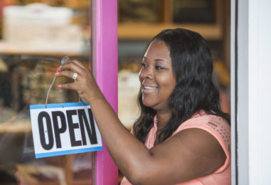"""Shop Black Week"" Campaign to Boost Support For Black-Owned Businesses"