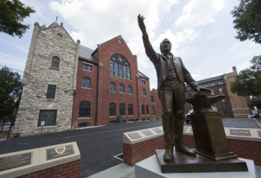 How Philadelphia's Black Churches Overcame Disease, Depression and Civil Strife