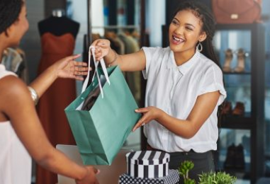 Marketers Should Show More Respect for the Black Consumer, According to a Report