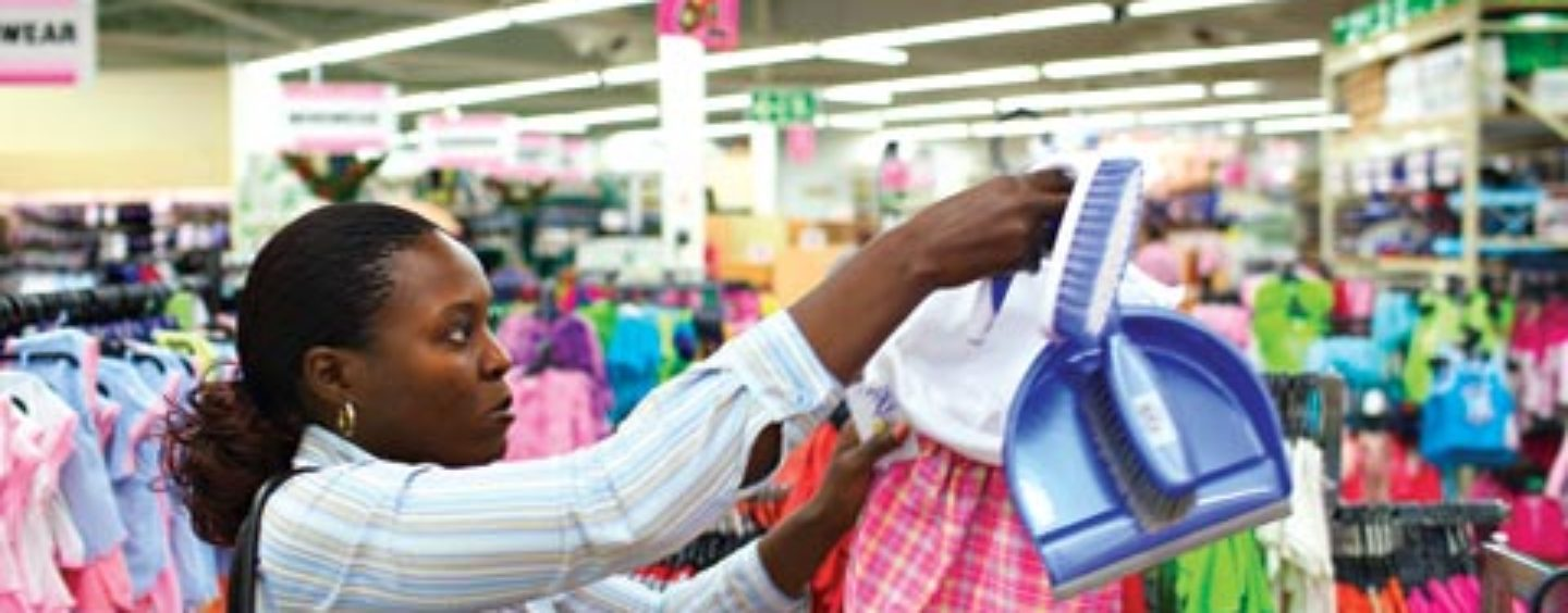 Black Consumers Positively Impact Sales and Boost US Economy