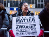 Teacher Disciplined for Black Lives Matter Flag Sues Duval County Public Schools for Retaliation, Right to Free Speech