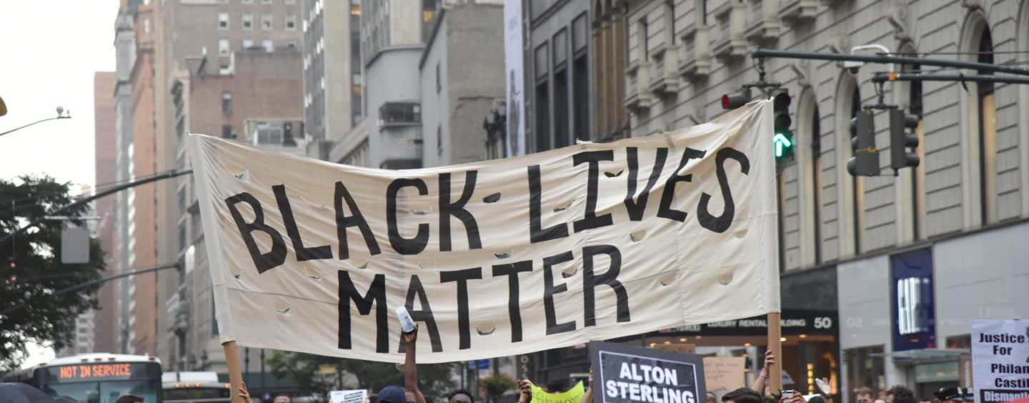 Why Are Police Still More Likely to Kill Men and Women of Color?