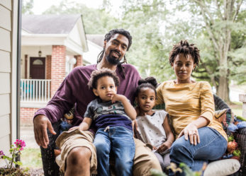 The Reality of Black Men's Love Lives and Marriages Is Very Different Than What's Usually Shown on TV