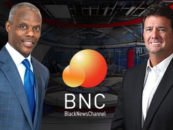 Black News Channel In 'The Red Zone' Ready for Launch