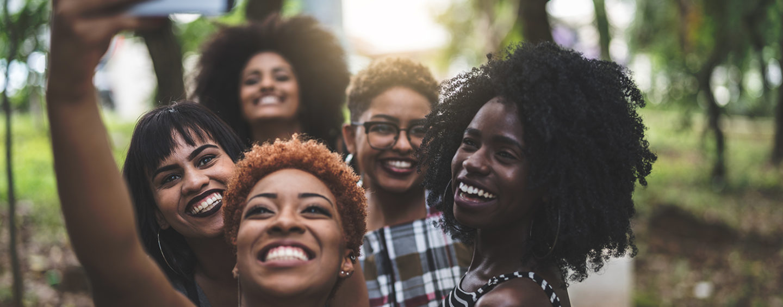 """""""Black"""" or """"African American?"""" – Identifying as Black Versus African-American"""