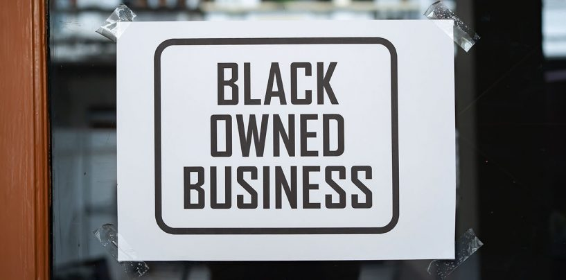U.S. Black Chamber Prez Talks Loss of African American Businesses and a Global Future for the Black Dollar