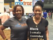 Minority-Owned Tech Startup Mixtroz Raises Over $1M  for Networking Software
