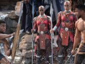 """Marvel Studios' """"Black Panther"""" Stars and Creators Comment On Its Debut"""