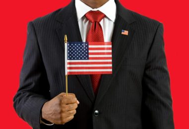 Silence of Modern Day Black Republicans – Aiding and Abetting Voter Suppression