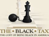 Financial Expert Quantifies the Cost of Anti-Black Discrimination in America