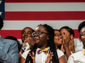 "Black Voters Must ""Takeover The Polls"" This Midterm Election Season"