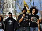 'The Nation' Launches Black On Campus In Partnership With the Anna Julia Cooper Center of Wake Forest University