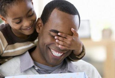 New Fatherhood Program Encourages Women to Also Enroll