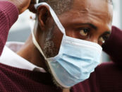 Black People, Post-Traumatic Stress Disorder (PTSD) and the Risk of Death From Coronavirus (COVID-19)