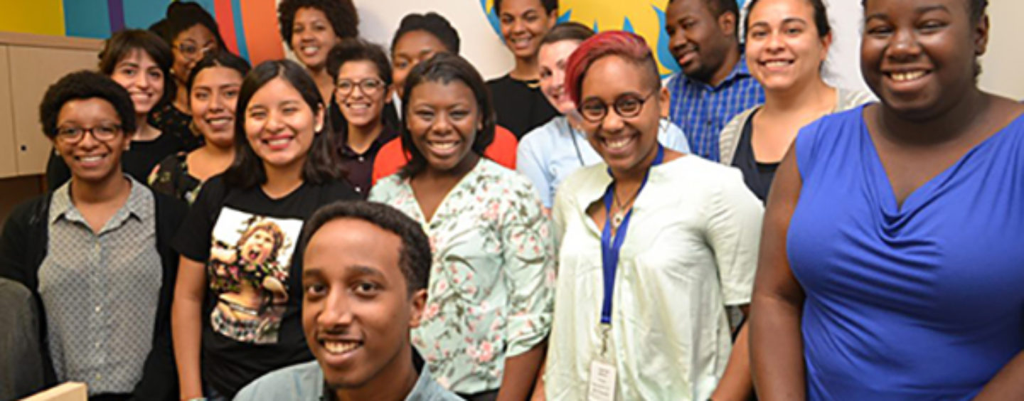 Top 30 Internship Programs For Minority and Black Students for 2018