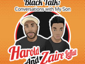 Black Man's Perspective in New Podcast About Sexuality, Mental Health and Race