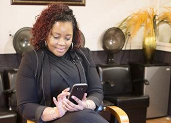 Black Women Entrepreneurs Developing New App to Empower Economic Growth