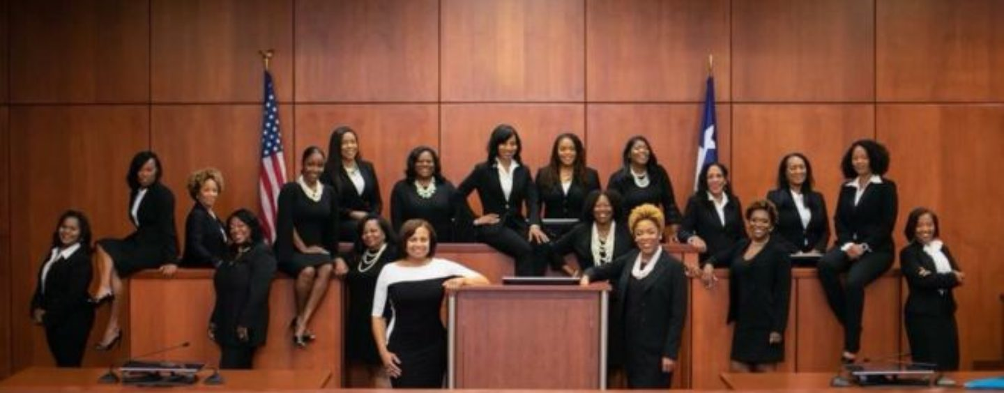 The 19 Female Judges Making History in Texas