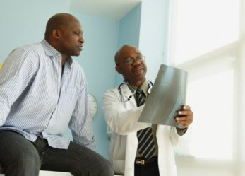 Community Support May Make Biggest Difference in Men's Mental Health